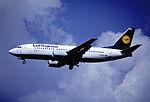 138as - Lufthansa Boeing 737-330, D-ABWH@SVO,15.07.2001 - Flickr - Aero Icarus.jpg