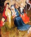 1435 Meister Francke Die klagenden Frauen am Kreuz anagoria.JPG