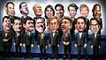 16 Possible Republican Contenders for 2016 - Caricatures (15364456093).jpg