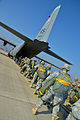 173rd Airborne Brigade conduct an airborne operation at Juliet Drop Zone in Pordenone, Italy, Feb. 19, 2015 150219-A-JM436-462.jpg