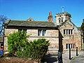 17th c. school house, Nether Alderley.JPG