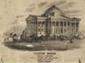 1852 CustomHouse Boston McIntyre map detail.png