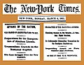 18610304 Affairs of the Nation - Abraham Lincoln inauguration - The New York Times.jpg