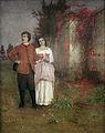 1863 Böcklin Der Künstler und seine Frau anagoria.JPG