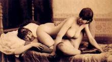 Maman enseigner sur le sexe