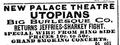 1899 PalaceTheatre BostonGlobe Nov1.png