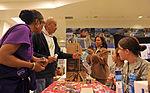 18th MDG conducts health fair at Exchange 150203-F-QQ371-034.jpg