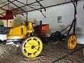 1914 tracteur d'artillerie Latil, Musée Maurice Dufresne photo 3.JPG