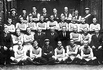 1919 VFA season - Footscray, premier team
