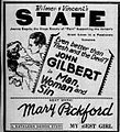 1928 - State Theater Ad - 5 Jan MC - Allentown PA.jpg