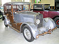 1930 FN 1400 coupe Shah de Perse f3q.JPG