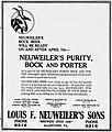 1933 - Neuweiler Bock Beer - 4 Apr MC - Allentown PA.jpg