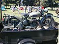 1940 BSA Military Motorcycle (32462709).jpg