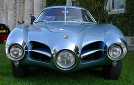 1952 Abarth 1500 Biposto BAT 1 - Flickr - edvvc.jpg