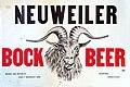 1955 - Neuweiler Beer Ad - Allentown PA.jpg