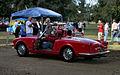 1957 Lancia Aurelia B24 - red - rvl (4637759166).jpg