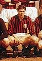 1961–62 Associazione Calcio Milan - Sandro Salvadore (cropped).jpg