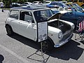 1968 Mini Cooper Innocenti, 9th Annual Super Cruise-in Valdosta.JPG