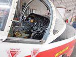 1972 BAC 84 Jet Provost T5A XW425 photo 5.JPG