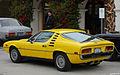1974 Alfa Romeo Montreal - yellow - rvl.jpg