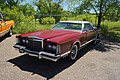 "1978 Lincoln Continental Mark V Cartier Edition ""ConChero"" (27659899464).jpg"