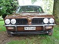 1978 Russet Brown Triumph Dolomite Sprint in Morges 2013 - Front.jpg