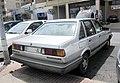 1985 Volkswagen Santana GX (4615853796).jpg