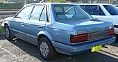 1987-1990 Ford Laser (KE) GL sedan 03.jpg