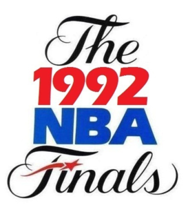 1992 basketball championship series