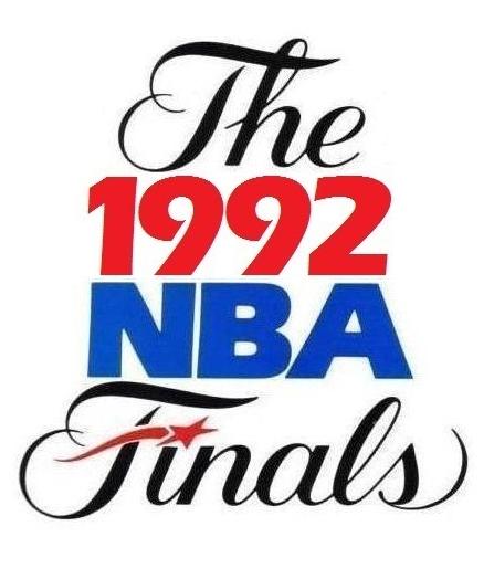 1992NBAFinals