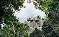 1996 -256-11 Kunming Stone Forest of Luan (47515606921).jpg