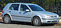 1998-1999 Volkswagen Golf (1J) GLE 5-door hatchback 01.jpg