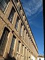 19 Fàbrica Albiñana Ribas (Terrassa), passatge interior, c. Mare de Déu dels Àngels.jpg