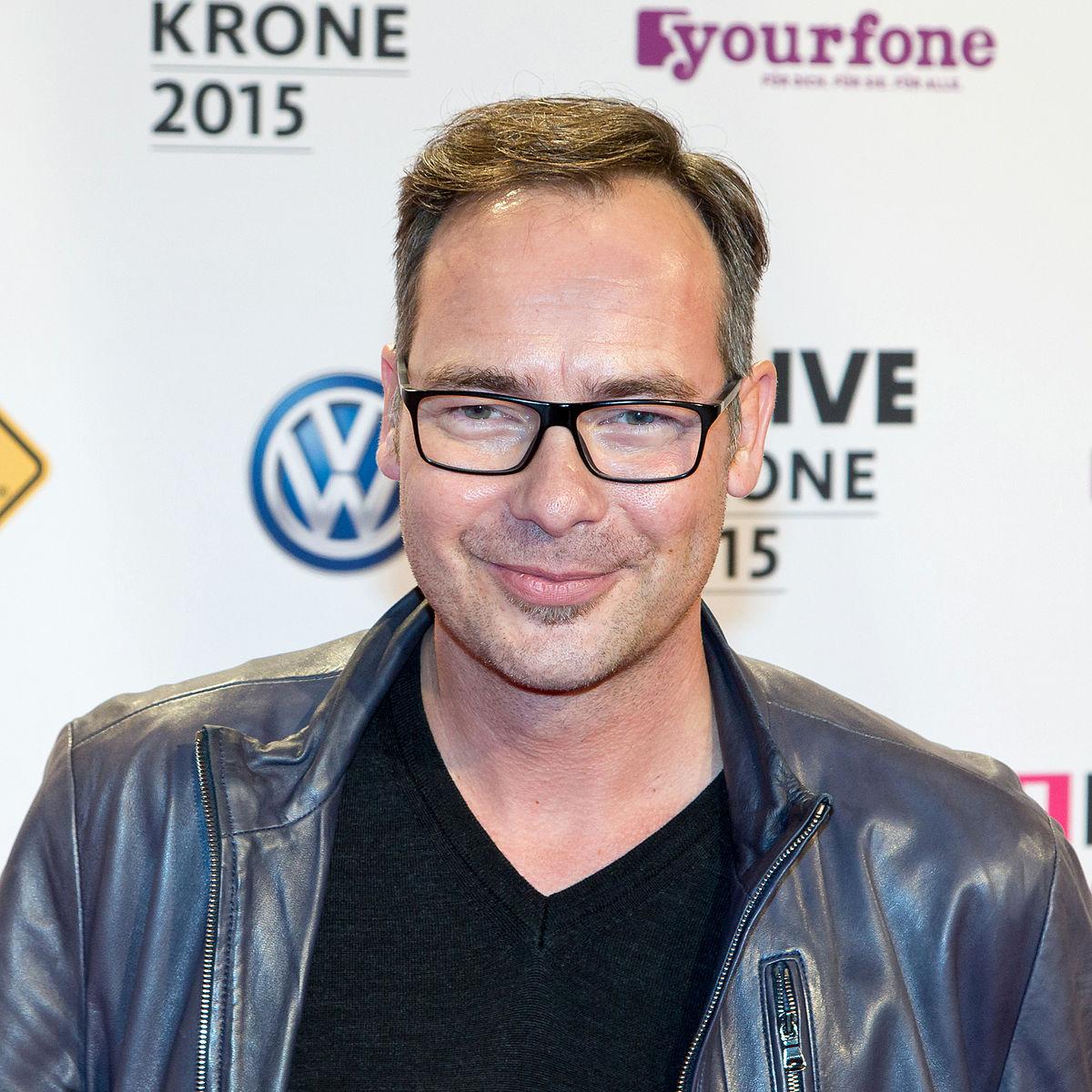 Matthias Opdenhövel