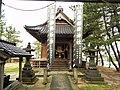1 Chome Sankyomachi, Sakata-shi, Yamagata-ken 998-0838, Japan - panoramio.jpg