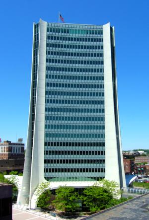 One Landmark Square Wikipedia