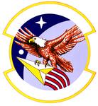 1 Manned Spaceflight Control Sq emblem.png