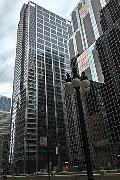 One North Wacker - Wikipedia