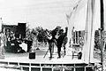 1ere scene du premier film hollywoodien, en 1913 à la Lasky-DeMille Barn.jpg