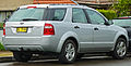 2004-2005 Ford Territory (SX) Ghia wagon (2011-08-17).jpg