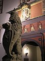 2006-03-03 Detail in der Hofburg.JPG