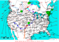 2006-05-03 Surface Weather Map NOAA.png