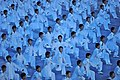 2008 Summer Olympics - Opening Ceremony - Beijing, China 同一个世界 同一个梦想 - U.S. Army World Class Athlete Program - FMWRC (4928077637).jpg