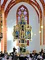 20091101090DR Meißen Freiheit Kirche St Afra Einweihung.jpg