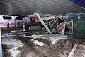 2010-01-04 Helsinki train accident under hotel.jpg