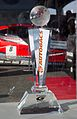 2011 Super GT GT500 class drivers' champion trophy.jpg