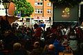 2012-06-09 Fußball-Europameisterschaft UEFA Euro 2012 Public Viewing in Hannover Lindener Marktplatz I.jpg