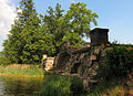 2012-07-30 Гатчина. Горбатый мост.jpg