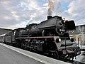 2012 - Bahnhof Einsiedel - Dampflokomotive 35 1097-1.jpg