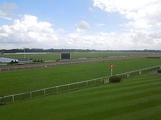 Kempton Park Racecourse - Image: 2012 Rock Gem n Bead Show 31